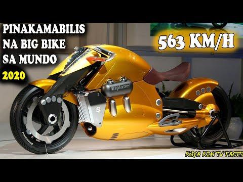 10 Pinakamabilis na motorsiklo sa mundo  | Pinaka mabilis na Big Bike | 10 Fastest Bike in the world