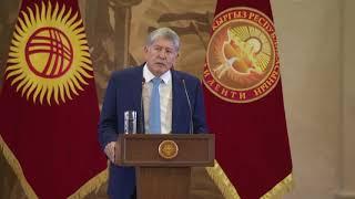 Назарбаев разворовывает богатства Казахстана