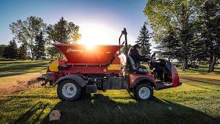 The Art & Science Of Golf Course Maintenance | Barry Ehlert VLOG #012