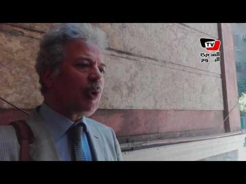 محامي نقيب الصحفيين: شهادات الأثبات تصب في صالح «قلاش» وأعضاء المجلس