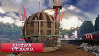 Тачки 3: Навстречу победе – геймплейный трейлер