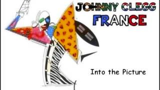 Johnny Clegg France - Into the Picture