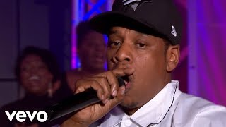JAYZ  Family Feud In The Live Lounge