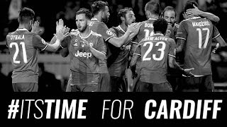 #ItsTime for Cardiff