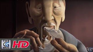 "CGI 3D Animated Short ""Origami"" - by ESMA"
