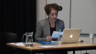 "Lúcia Nagib – 'Colonialism as Atmosphere in ""Tabu"" and ""The Murmuring Coast""'"