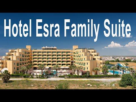 Hotel Esra Family Suite Didim