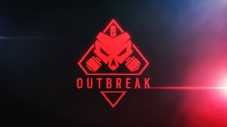 Rainbow Six Siege Mission Outbreak Sound Track OST R6 Theme Song