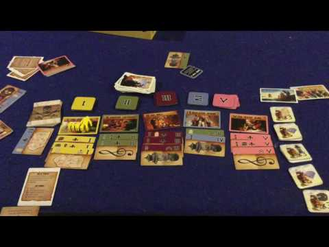 Bower's game Corner: The Goonies: Adventure Card game Review