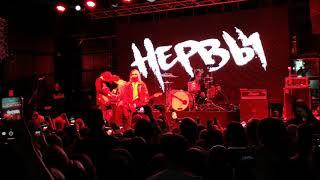 Нервы   Так Как Надо (16.04.19 Live @Velicano Club, Khabarovsk)