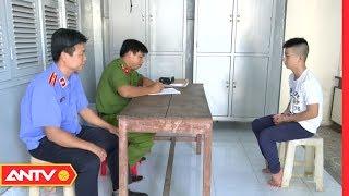 Tin nhanh 9h hôm nay   Tin tức Việt Nam 24h   Tin an ninh mới nhất ngày 21/05/2019   ANTV