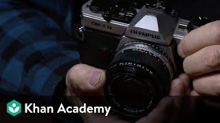 Grade 10 Science| Camera lenses | Khan Academy