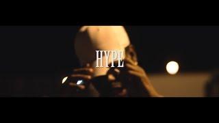 Ste'ven -Hype [Remix] (Official Video)