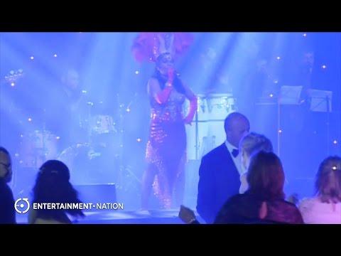 Brazilian Rio Show - Live Performance