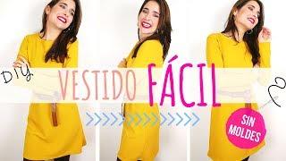 626bb738e8 ᐅ Descargar MP3 de Como Hacer Un Vestido Facil Y Rapido Sin Moldes ...