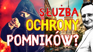 SDZ71/2 Cejrowski o wydarzeniach w Warszawie 2020/8/10 Radio WNET