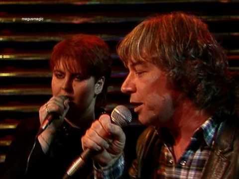 Eric Burdon & Alison Moyet - House of the Rising Sun (Live, 1982) HD ♫♥
