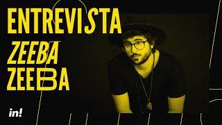 "Indieoclock Entrevista: ZEEBA, Isadora, Marina Diniz Fala Sobre ""It's Your Life"""