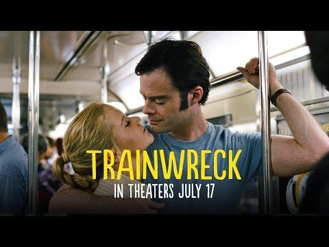 Trainwreck Trainwreck (TV Spot 'Now Playing')