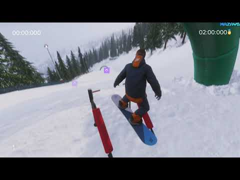 Trailer de SNOW The Ultimate Edition