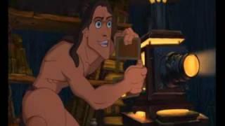 Tarzan - Strangers like me (norwegian)