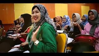 Universitas Nasional – Pembekalan Wisudawan