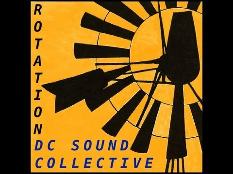 """No Room to Dream"" Daniel Crommie / DC Sound Collective"