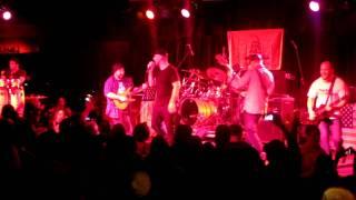 E.Town Concrete - Shaydee - live at Starland Ballroom Feb 18th 2012 (HD).MOV