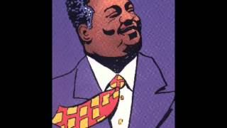 Fats Domino - All By Myself - [Live at Montreux - unreleased 1973]