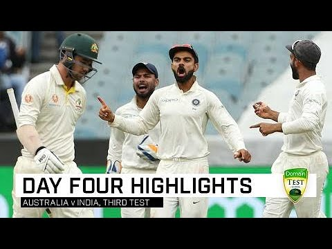 India close in on Test victory   Third Domain Test