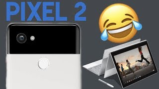 Apple Sheep Recaps Pixel 2 Event (RANT)