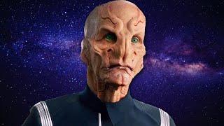 """Star Trek: Discovery Season 2 Episode 4 """"An Obol For Charon"""" Breakdown & Easter Eggs!"""