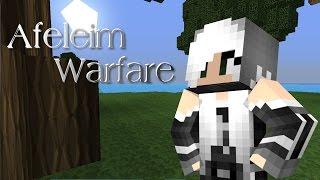 Afeleim Warfare |It Begins| Ep.1