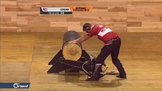 세계 나무꾼 챔피언쉽