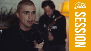 Kyd The Band   EASY (Filtr Acoustic Session)