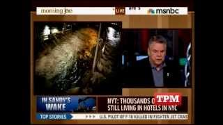 Rep. Peter King Won't Forgive Or Forget Republicans Who Voted Against Sandy Aid