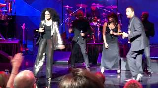 I Will Survive, Diana Ross, 10-25-17