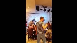 Aleš Pokorný & hosté (Víťa Adamec) MODRÁ PLANETA