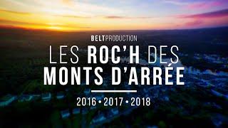 Vignette d'une vidéo BELT Production - LES ROC'H DES MONTS D'ARRÉE VTT - BRETAGNE