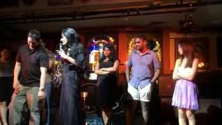 Comedy Night with Kumar at Hard Rock Cafe