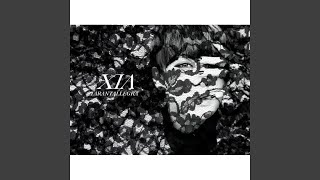 Xia Junsu - Breath (feat. Double K)