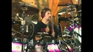 Dream Theater - Home ( Mike Portnoy ) Playing Drum