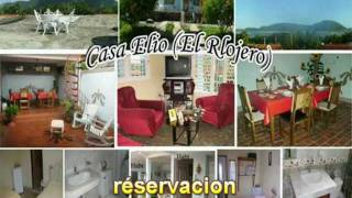 preview picture of video 'casa particular Elio suarez en Vinales CUBA'