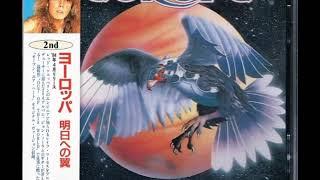 WINGS OF TOMORROW (FULL ALBUM) - EUROPE (1984)