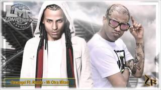 Arcangel ft Randy  Mi Otra Mitad