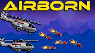 Helicopter Forts! (Birdies Mod) - Forts RTS [149]