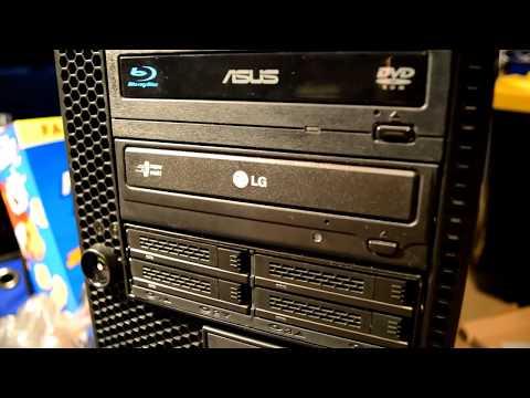 LENOVO D30, s2011 DUPLAPROCIS (i7-7700+) 2 x E5-2670  32 Gb RAM HA 1 db I7-7700 NEM ELÉG Kép