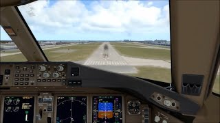 Real traffic in real time in P3D and FSX with PSXseecontraffic at