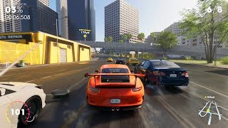 The Crew 2 Beta Gameplay - THE BEGINNING! (PS4 Pro)