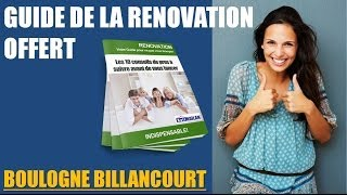 preview picture of video 'Renovation appartement maison | Boulogne Billancourt 92 | Guide Rénovation Offert| 06.20.63.65.35'
